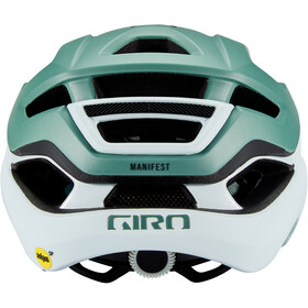Giro Manifest MIPS Helm matte grey/green